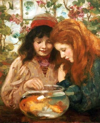 william_stewart_macgeorge_-_the_goldfish_bowl